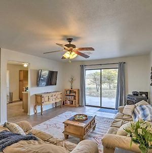 Elgin Home With Mountain Views About 3 Miles To Wineries! photos Exterior