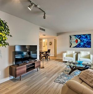 Tempe Getaway With Private Heated Pool 3 Mi To Asu! photos Exterior