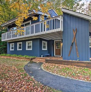 Ludlow Home - Walk To Okemo Mountain Resort! photos Exterior
