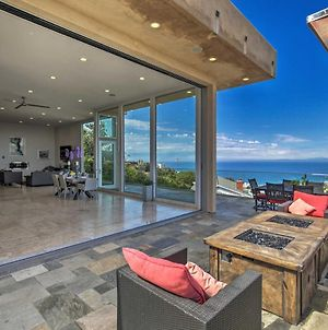 Luxury La Jolla Getaway With Pool And Coastline Views! photos Exterior