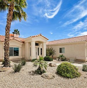 Elegant Lake Havasu Getaway With Pool - 3 Mi To Lake photos Exterior