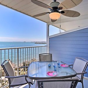 Waterfront Middle Bass Condo With Pool Access! photos Exterior