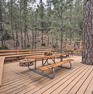 Luxury Pine Mtn Club Cottage With Pool Access! photos Exterior