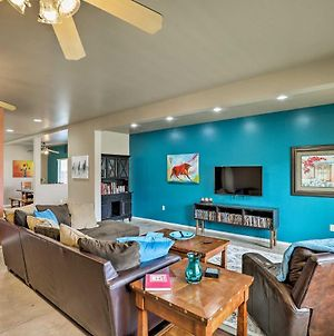 Tucson Home With Foosball Table - Walk To Uofa! photos Exterior