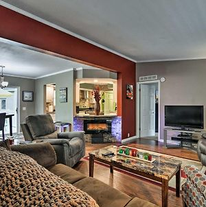 Presque Isle Harbor Home With Gas Grill And Bikes! photos Exterior