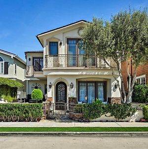Luxury Newport Beach Getaway - 1 Block From Shore! photos Exterior