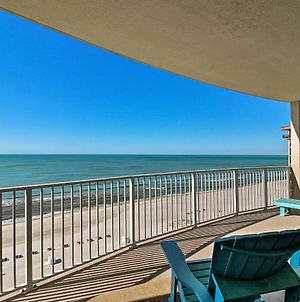 Waterfront Orange Beach Condo With Beach Access photos Exterior