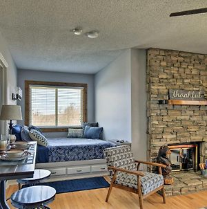 Updated Studio Condo, Mins To Beech Mtn Resort! photos Exterior