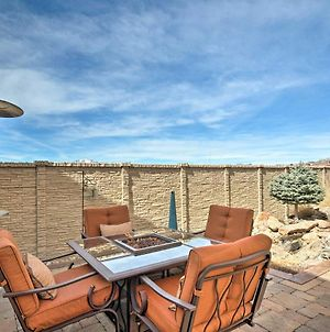 Idyllic Colorado Springs Escape With Pikes Peak Views photos Exterior