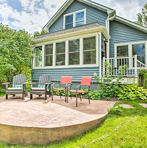 Charming Home With Patio, Next To Lake Waconia! photos Exterior