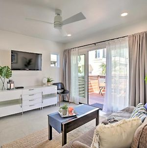 Modern Home With Terrace - 2 Blocks To Mission Beach photos Exterior