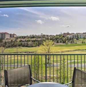 Walk-In Condo On Golf Course With Pool - Walk To Strip photos Exterior