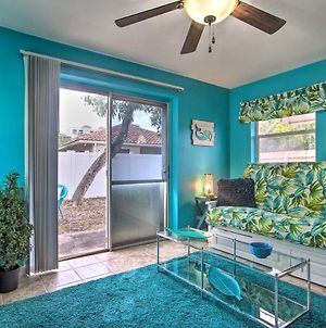Ft Lauderdale Cottage With Patio, 2 Mi To Beach photos Exterior