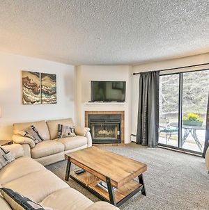 Anchorage Apartment With Patio - Near The Knik Arm! photos Exterior