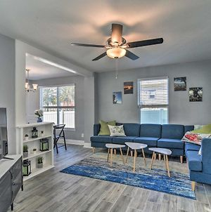 Freshly Remodeled Home In Downtown St Petersburg! photos Exterior