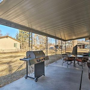 Pet-Friendly Home - Minutes To Royal Gorge! photos Exterior