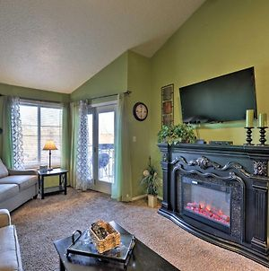 Cozy Idaho Falls Apt Near Airport & Greenbelt photos Exterior