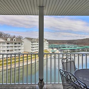 Condo With Views And Balcony On Lake Of The Ozarks photos Exterior