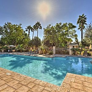 Resort-Style Condo - 15 Miles To Downtown Phoenix! photos Exterior