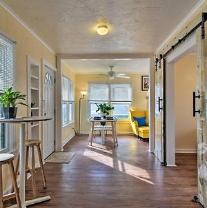 Charming Apt In Historic Kenwood - 3 Miles To Bay! photos Exterior