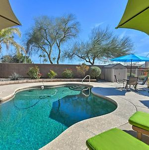 Gorgeous Goodyear Home With Pool, Hot Tub, Air Hockey photos Exterior