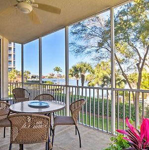 Waterfront Condo With Lanai And Views - Walk To Beach! photos Exterior