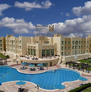 Copthorne Al Jahra Hotel & Resort photos Exterior
