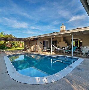 Family-Friendly Ripon Home With Private Pool And Patio photos Exterior