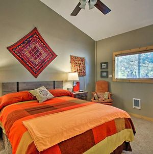Rustic Ranch Cottage With Trails - 13 Mi To Bend! photos Exterior