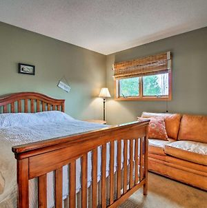 Family Ski Home, Mid-Week Specials Available! photos Exterior