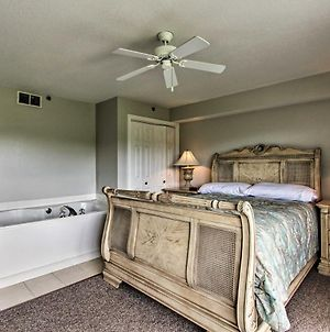 Condo With Golf Course View 2Mi To Dollywood And Parkway photos Exterior