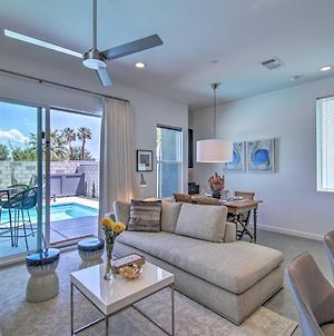 Luxurious Palm Springs Home 2 Mi To Downtown photos Exterior