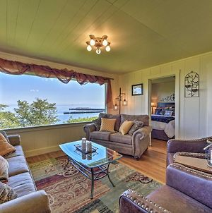 Waterfront Home - 6 Half Mi To Olympic National Park! photos Exterior