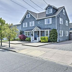 Lavallette House With Fenced Yard And Gas Grill! photos Exterior
