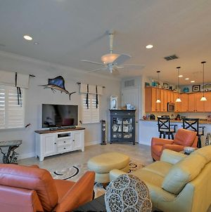 Indian Shores Townhome With Elevator And Gulf Views photos Exterior