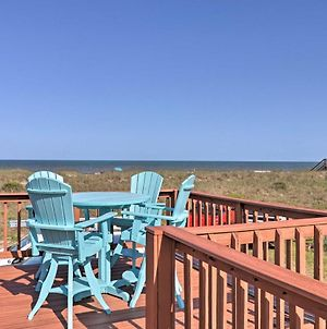 Coastal Cottage With Grill, Steps To Ocean & Dining! photos Exterior