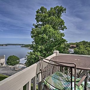 Condo On Pogue Hollow Cove With Shared Amenities photos Exterior