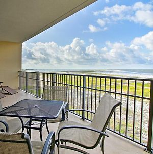 Gulf Front Dauphin Island Condo W/Pool Access photos Exterior