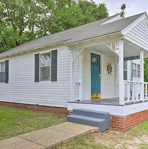Gulfport Home With Deck & Grill, Walk To Beach! photos Exterior