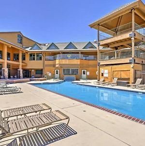 Granby Condo With Pool Access - Mins To Hiking! photos Exterior