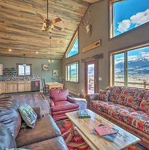 Mtn-View Cabin 40 Mi To Yellowstone Ntl Park! photos Exterior