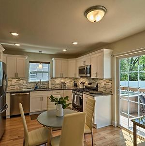 Long Branch Home With Hot Tub - Walk To The Beach! photos Exterior