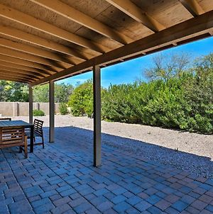 Scottsdale Home With Covered Patio, 3 Mi To Old Town! photos Exterior