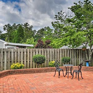 Updated Aiken Home With Patio, Less Than 2 Mi To Golf! photos Exterior