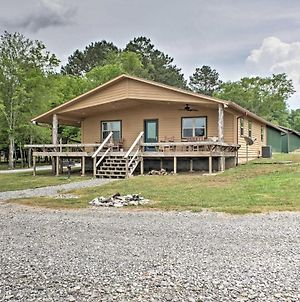 Guntersville Cabin With Views - Walk To Lake! photos Exterior