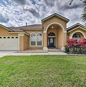Clermont Home With Pool And Spa, 15 Mi To Disney! photos Exterior