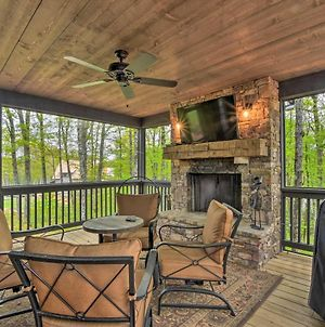 Cottage In Gated Community - Hike, Fish, Golf photos Exterior