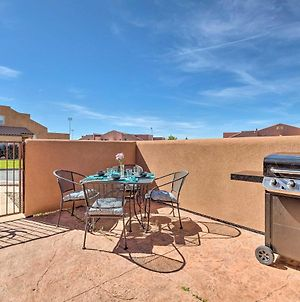 Moab Townhome With Patio - 11 Mi To Arches Np! photos Exterior