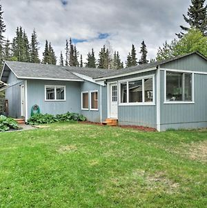 Convenient Kenai Apt - 3Mi To Beach & Fishing photos Exterior