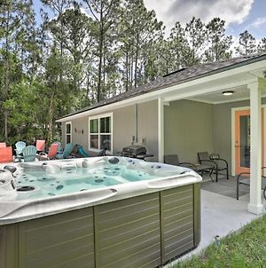 St. Augustine Home Less Than 10Mi To Beach & Downtown! photos Exterior